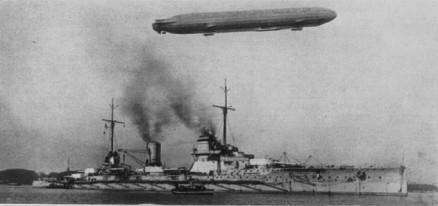 SMS_Seydlitz_mit_Zeppelin